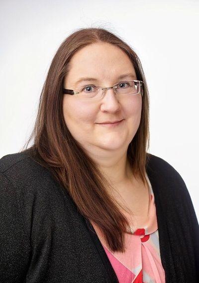 Silke Brandt