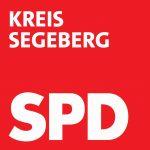 Logo: SPD im Kreis Segeberg