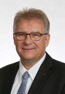 Stefan Weber, MdL